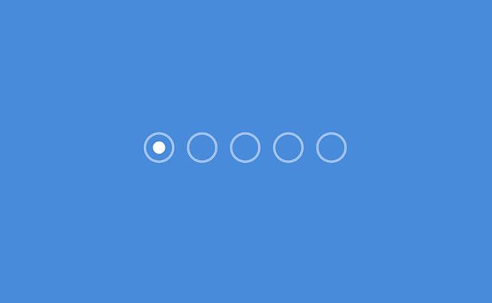 SVG Page Hopper