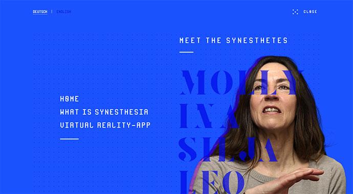 World of Synesthesia