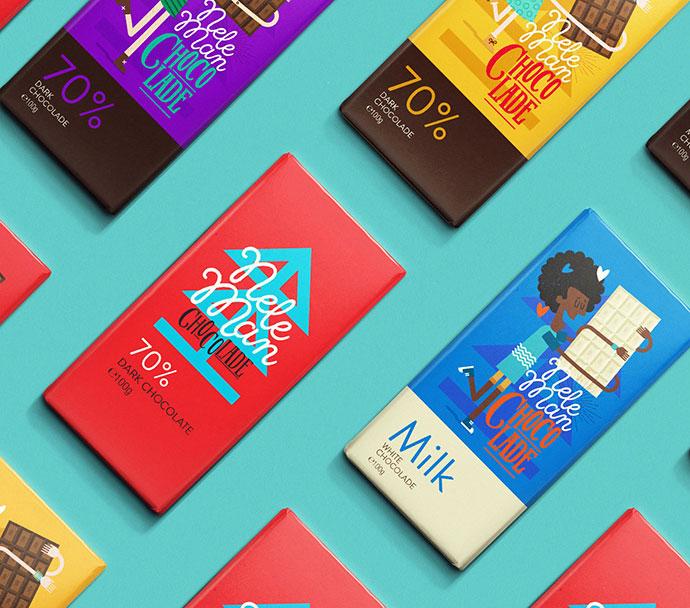 Neleman`s Chocolade