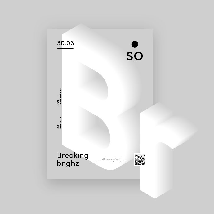 SO / Poster Series - PCK2