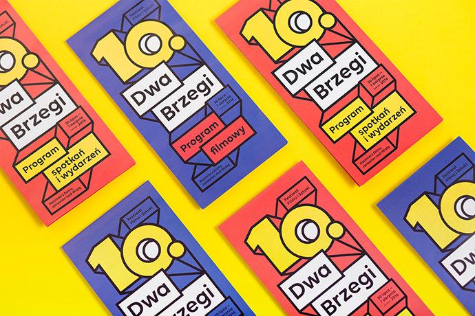 Dwa Brzegi – 10th Film and Art Festival
