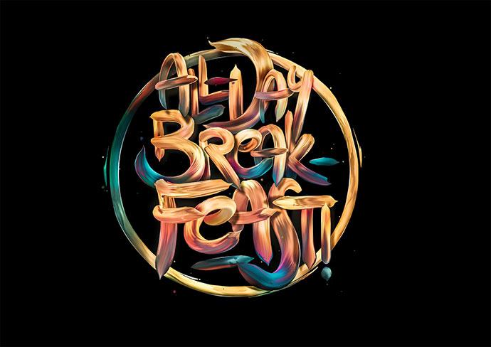 ALL DAY BREAK-FEAST