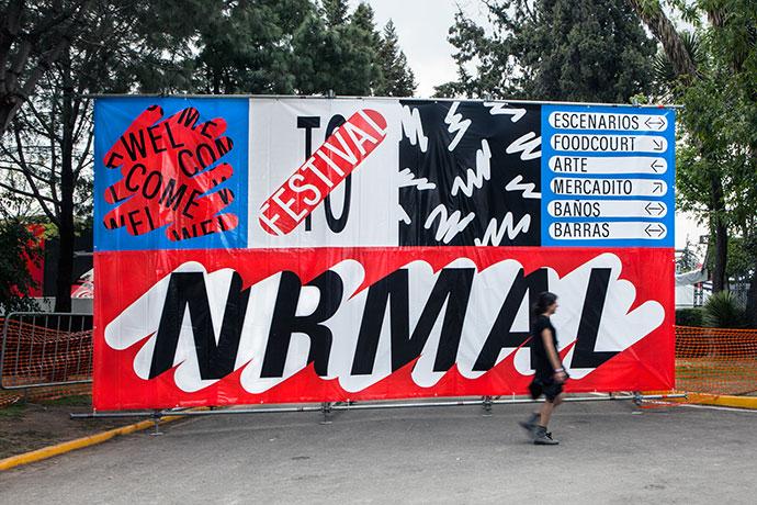 Festival Nrmal 2017
