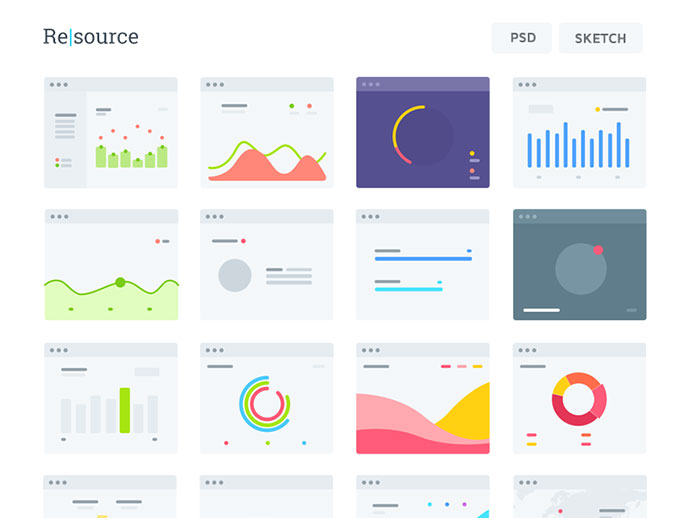 Flowcharts   Resource UI/UX Tool