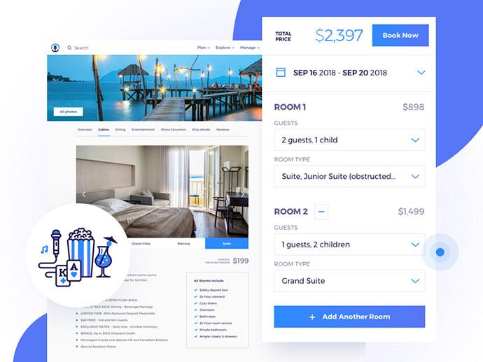 Cruise Profile - SeaHub