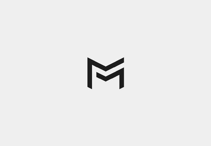 Milmore logo design