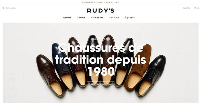 Rudy`s