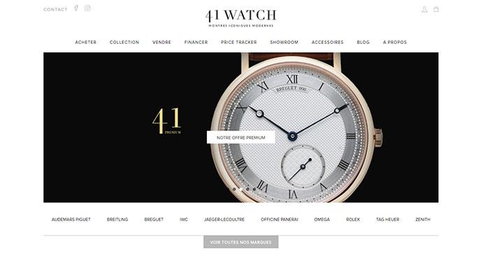 41 Watch