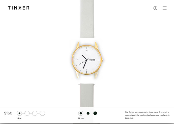 tinkerwatches.com