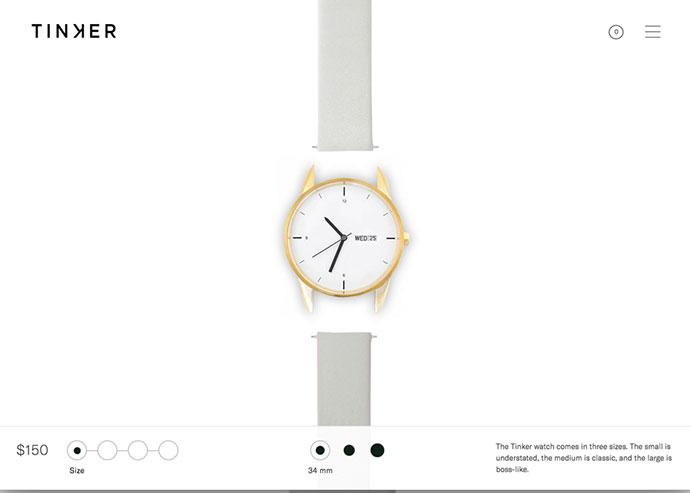 tinkerwatches.com