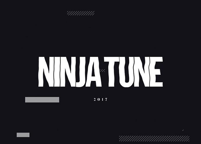 Ninja Tune 2017