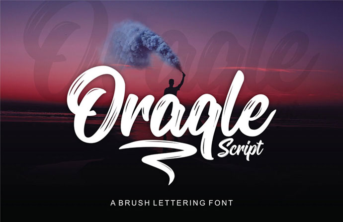 50 Free Fonts 2018 That Will Rock Your Design Project
