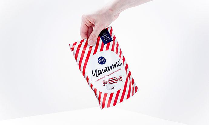 Fazer Marianne New Packaging