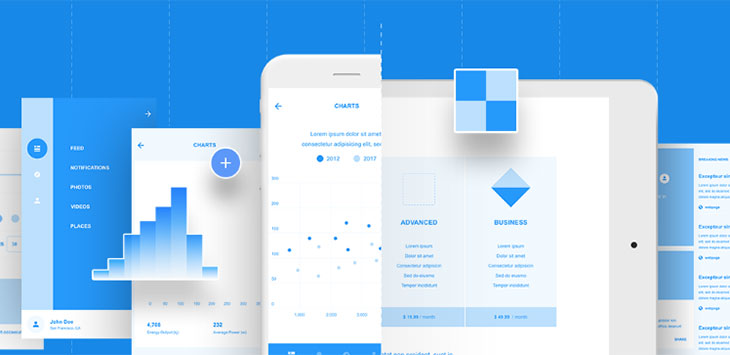 15 Free Wireframe Kits and Tools 2018