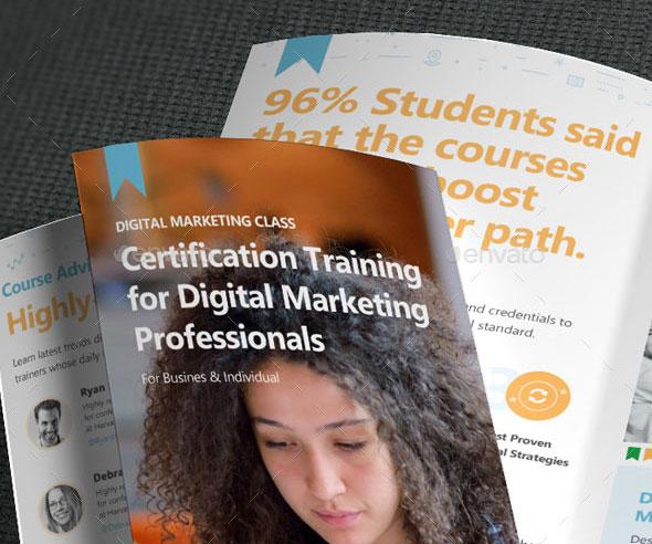 Marketing and  Business Training Kit