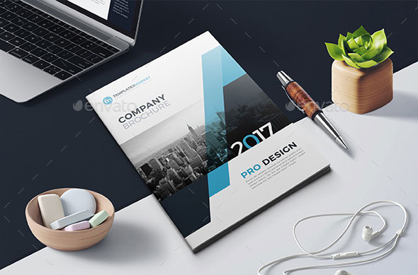 40 best brochure design templates 2018  u2013 bashooka