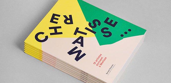 25 Cool Chaotic Typography Designs