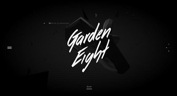 Garden Eight