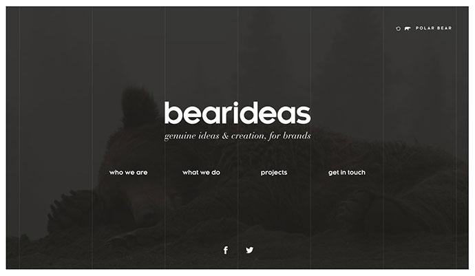 bearideas