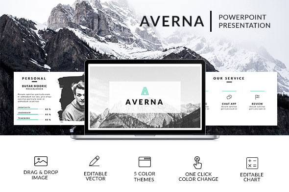 Averna Powerpoint