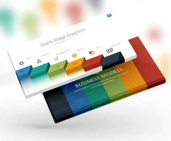 10 Top Powerpoint Template Bundle