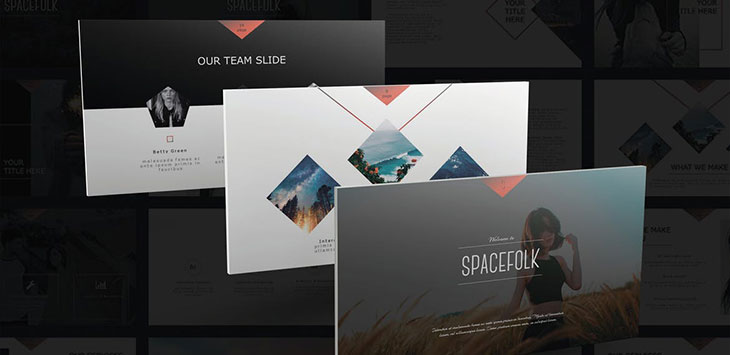 35 Best PowerPoint Design Templates 2018