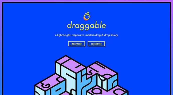 Draggable