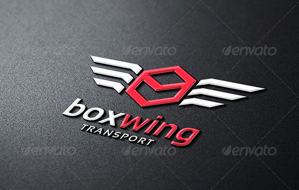 Box Wing Transport
