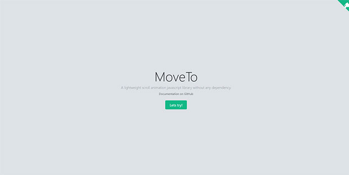 MoveTo