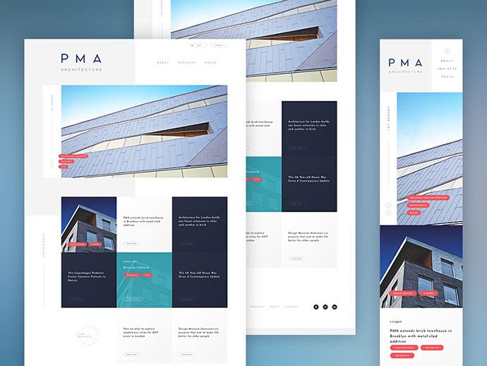 PMA Architecture