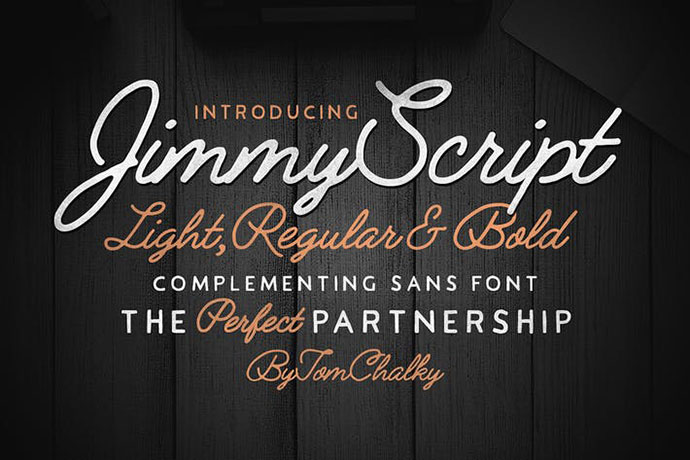 Jimmy Font Duo