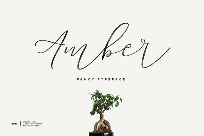 Its Miss Amber
