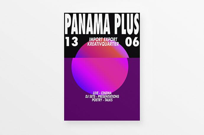 Panama Plus Festival 2015