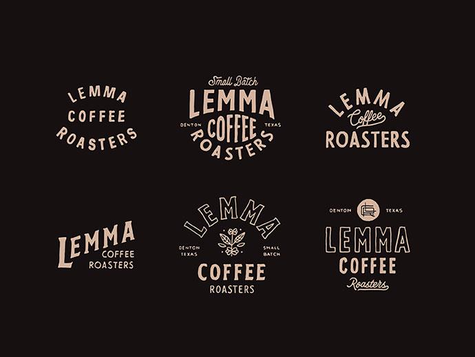 25 Inspiring Hand Drawn Logo Designs Bashooka