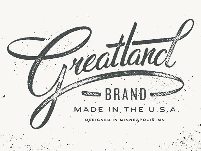 Greatland Brand