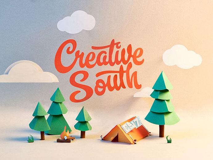 Creative South Recap