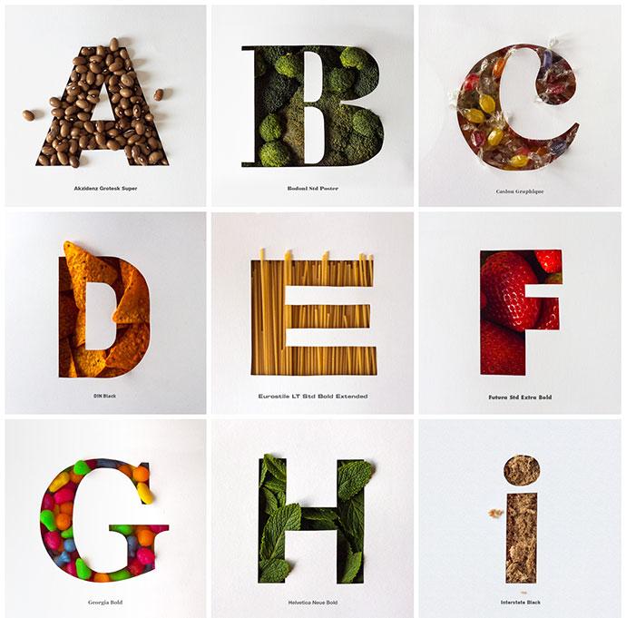 Food&Type