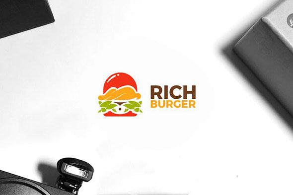 Rich Burger