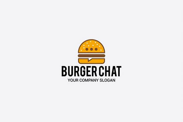 burger chat