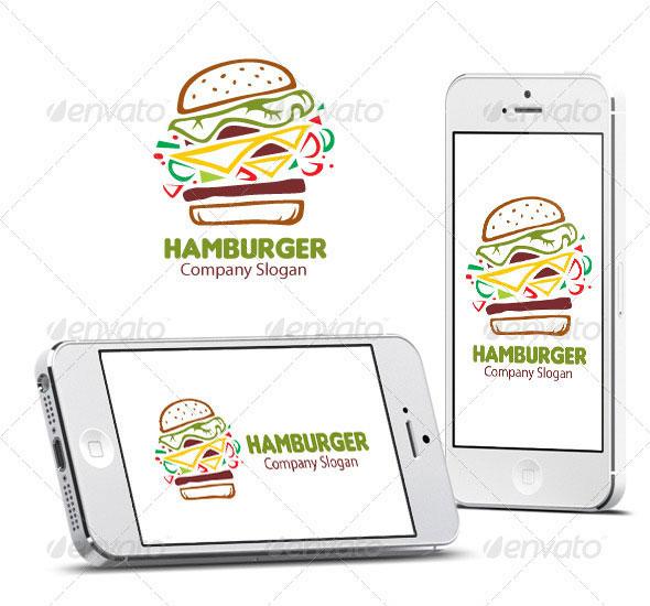 Hamburger Logo