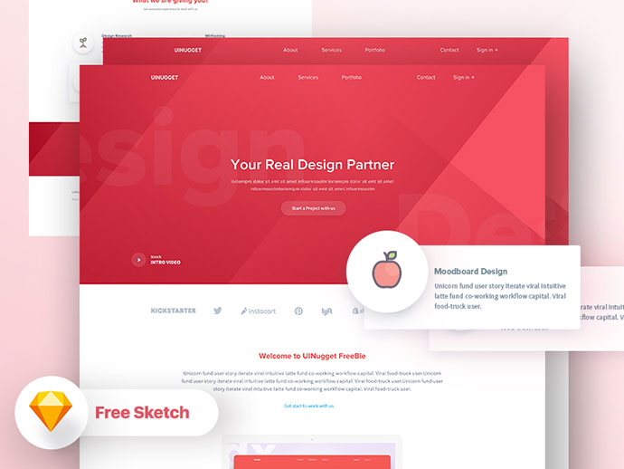 Free Free : Your Real Design Partner