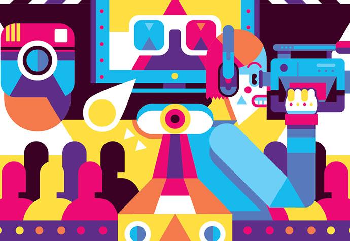 MIMEC: Living Digital