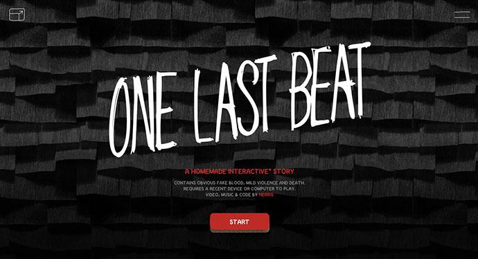 One Last Beat