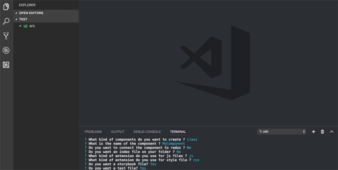 create-component-app