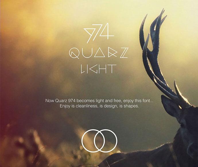 21 Ultra Modern & Stylish Futuristic Fonts – Bashooka