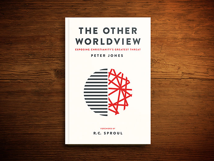 The Other Worldview - bookcover