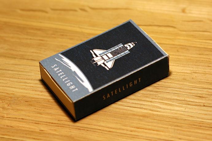 Project Matchbox