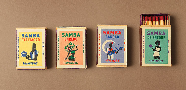 25 Really Awesome Matchbox Cover Designs