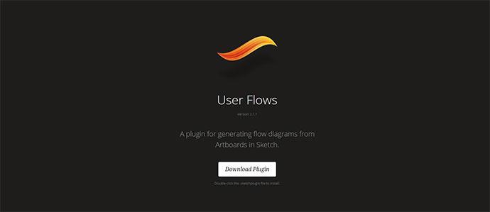 User Flows