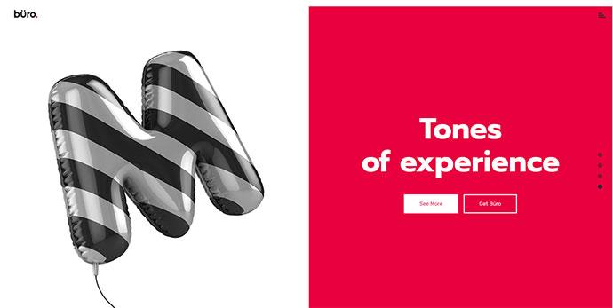 Buro - Ultimate Agency and Freelancer Theme